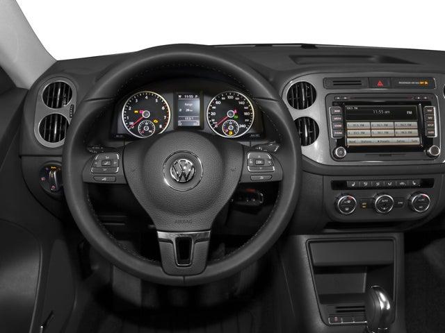 2017 Volkswagen Tiguan S In Post Falls Id
