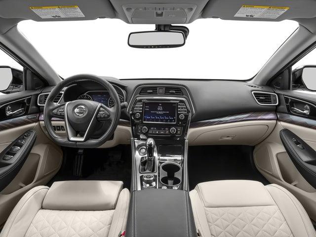 2016 Nissan Maxima 3 5 Platinum In Post Falls Id Volkswagen
