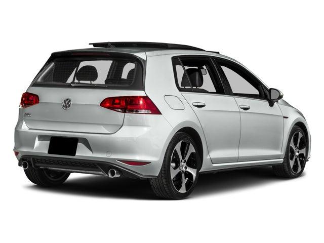2017 Volkswagen Golf Gti Autobahn In Post Falls Id